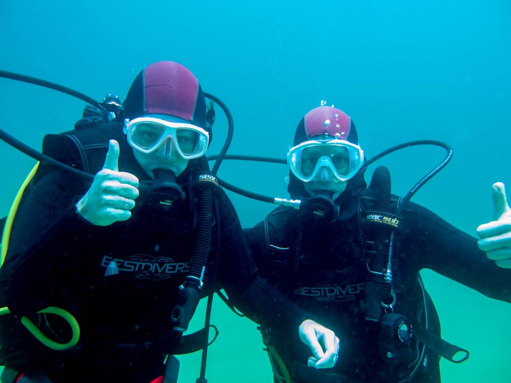 cabo scuba diving excursions