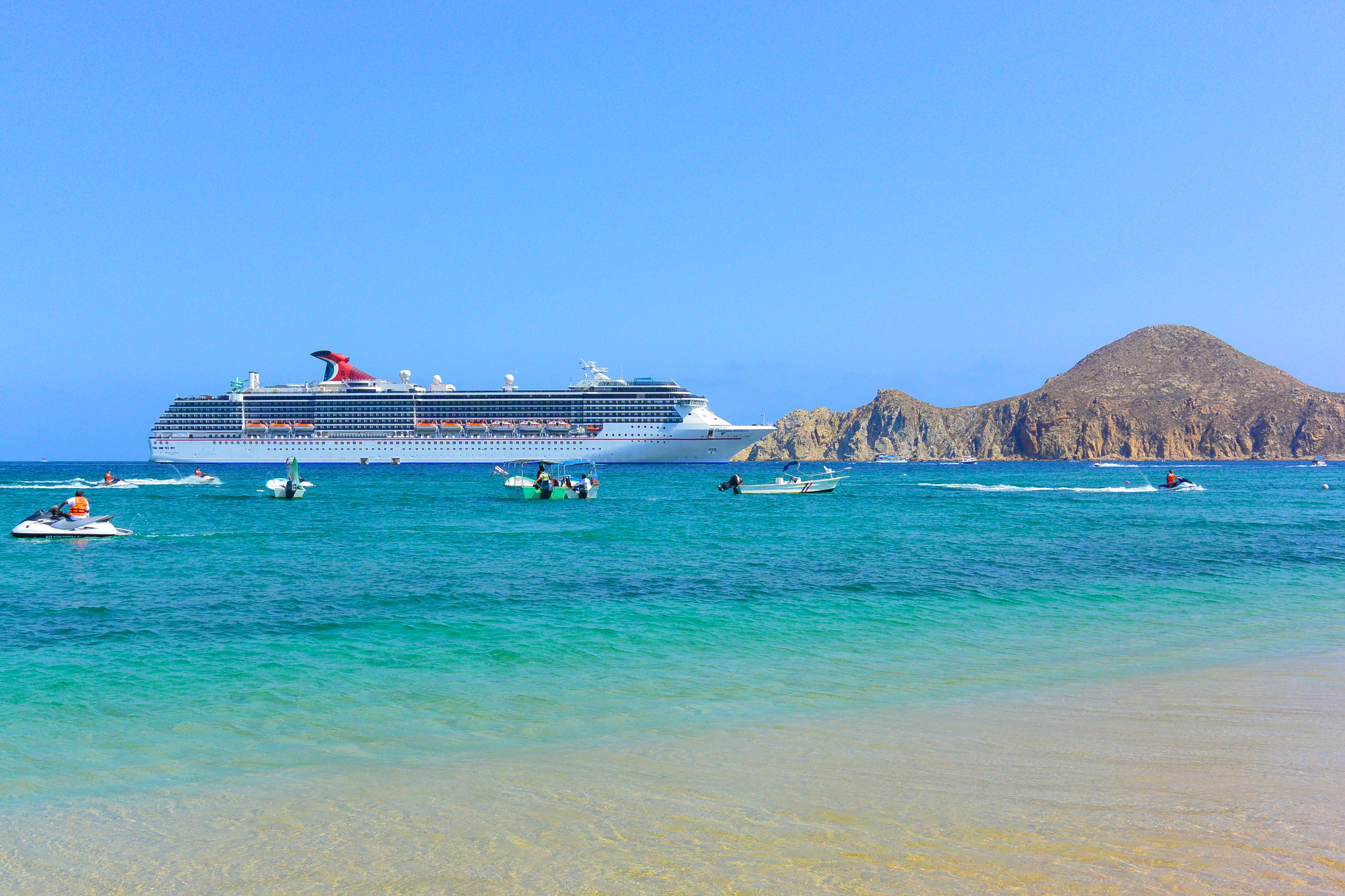 Celebrity Infinity Excursions - Cabo San Lucas Cruise ...