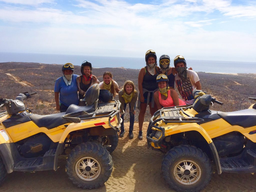 ATV Adventure tours in Cabo San Lucas