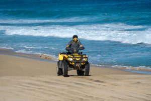 Cabo ATV Beach Desert Tours