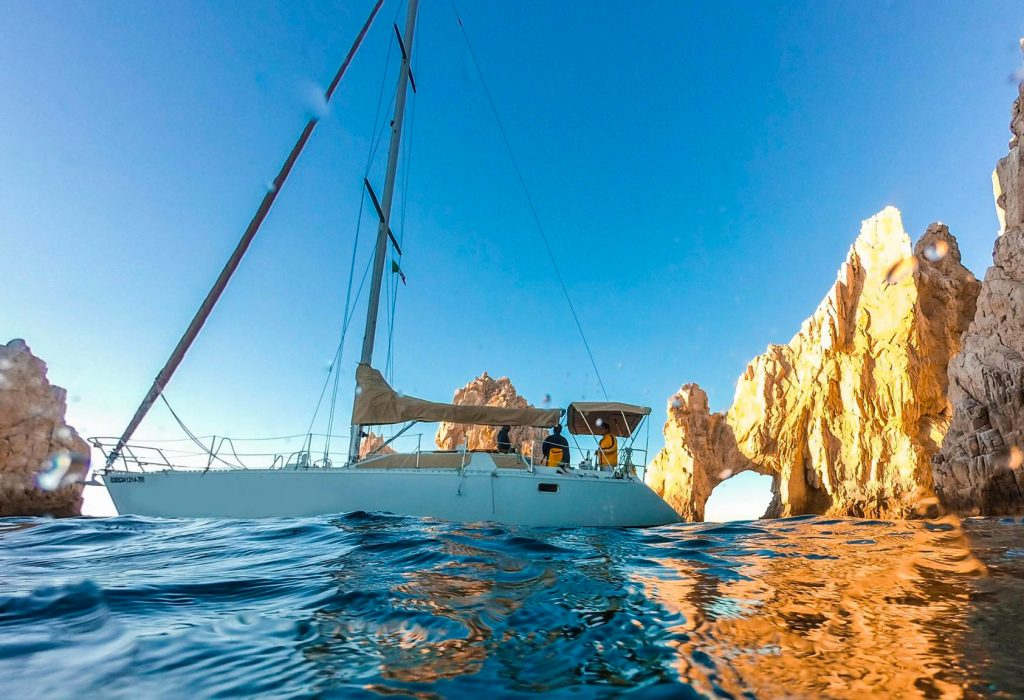 Cabo San Lucas Private Sailing Tours