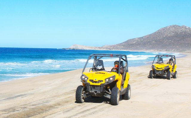 Cabo UTV Off Road TOurs