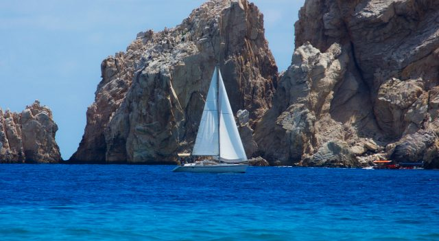 Cabo Sailing Private charters