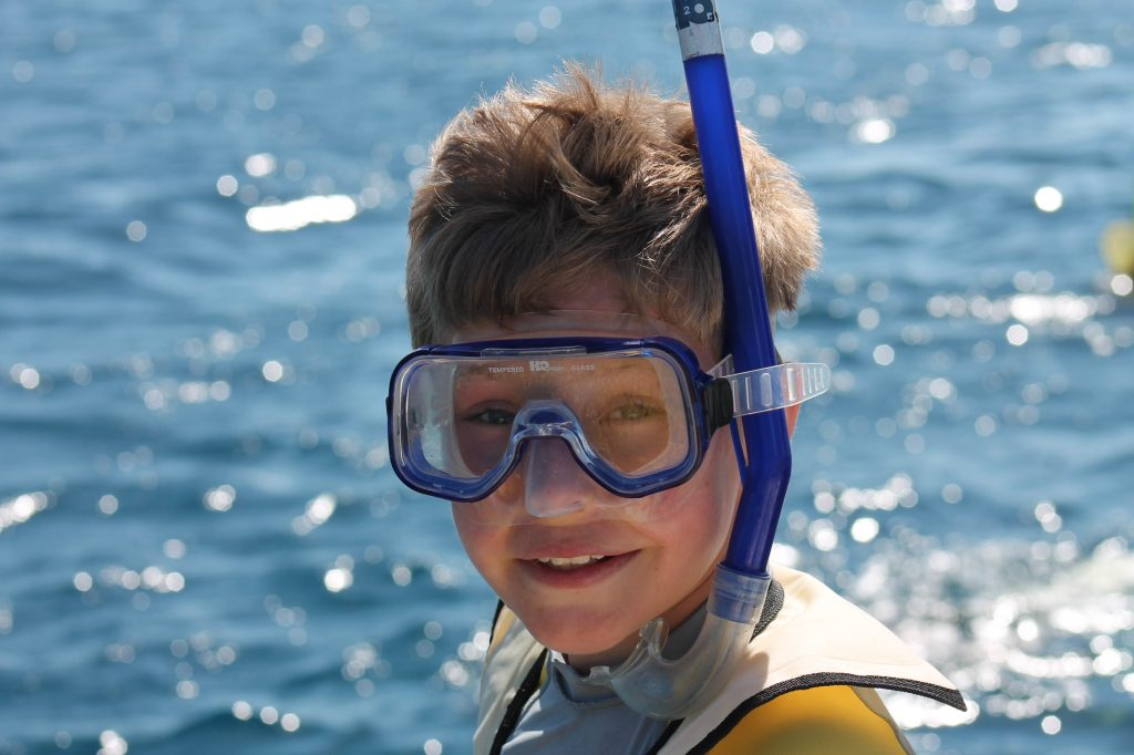 cabo san lucas private snorkeling charters