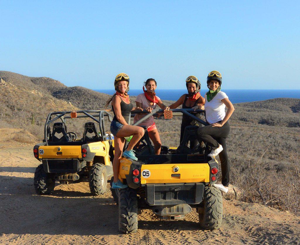 Off Road UTV Cabo