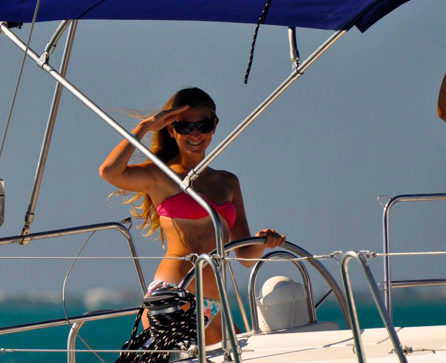 Private Sailing Tours Cabo San Lucas