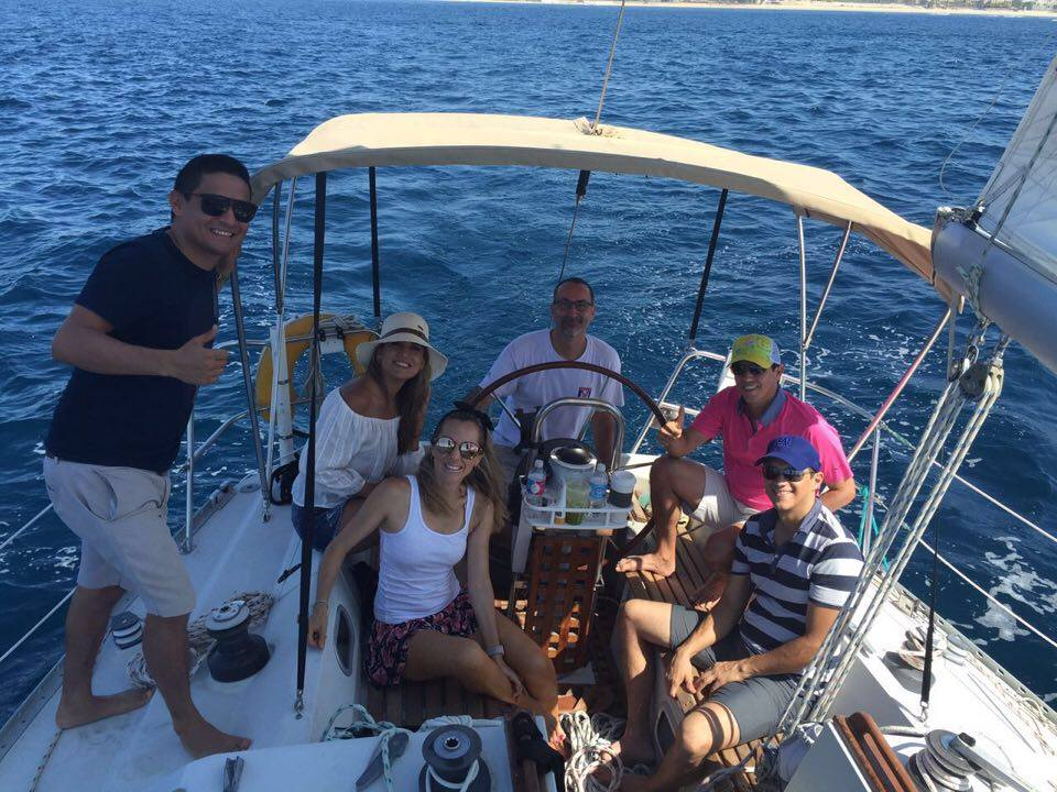 cabo san lucas private sailing charters