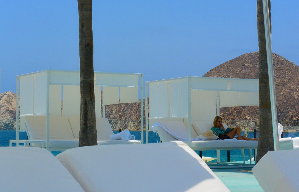 Cabo san Lucas Resort day pass