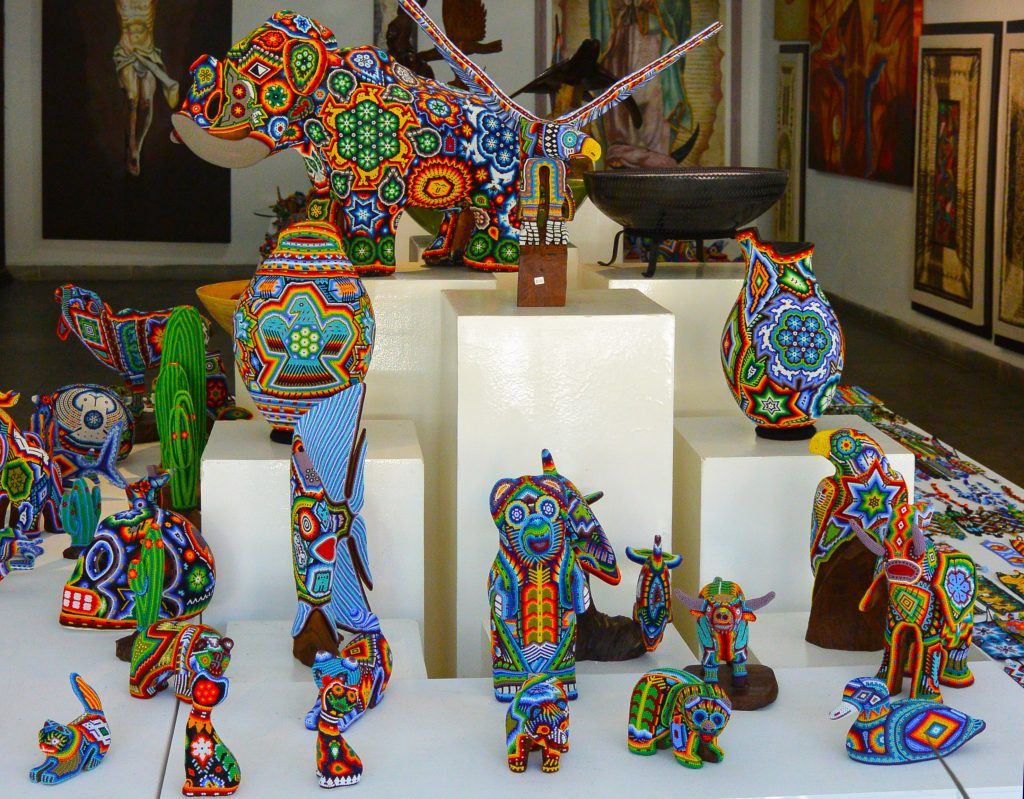 Cabo Private Site Seeing Tours Art Walk