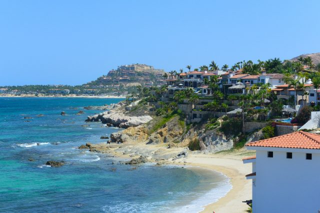 San Jose Del Cabo highlights excursion