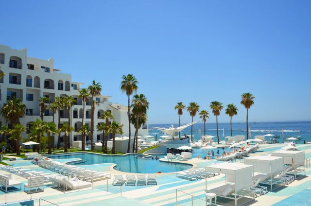 Cabo Resort Day Pass