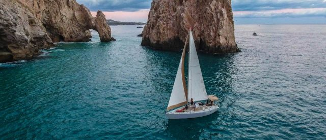 Cabo Sailing Private Charters Snorkeling